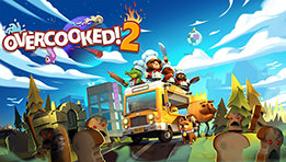 Découvrez le test du jeu Overcooked 2, une simulation de cuisine en...