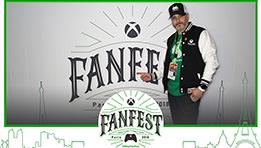Retour sur la Xbox FanFest : Paris 2018