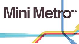 Mon avis sur Mini Metro