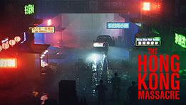 Test PS4 The Hong Kong Massacre. Hommage au cinéma d'action hongkongais