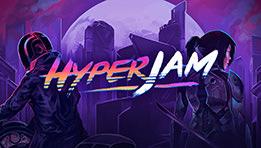 Mon avis sur Hyper Jam