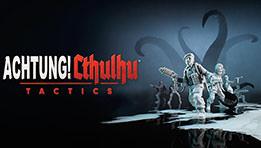 Découvrez le test du  jeu Achtung! Cthulhu Tactics, adapté du jeu de rôle sur table éponyme