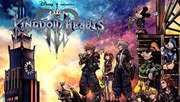 Découvrez le test de Kingdom Hearts III. Une aventure époustouflante avec les héros des univers de Square Enix et de Disney