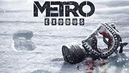 Découvrez le test du jeu Metro Exodus, la suite de Metro : Last Light et Metro Exodus.