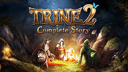Test Trine 2: Complete Story sur Nintendo Switch