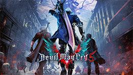 Mon avis sur Devil May Cry 5