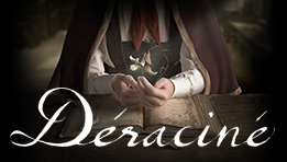 Mon avis sur Déraciné