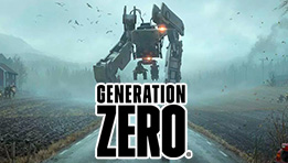 Mon avis sur Generation Zero