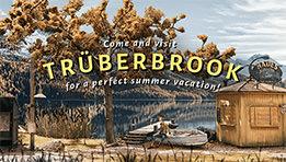 Mon avis sur Trüberbrook