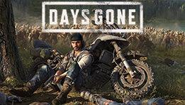 Découvrez le test du jeu Days Gone : un jeu post-apocalyptique réalisé par SIE Bend Studio exclusivement sur PlayStation 4