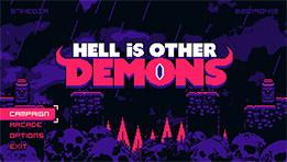 Découvrez le test du jeu Hell is Other Demons, un excellent manic shooter développé par Cuddle Monster Games