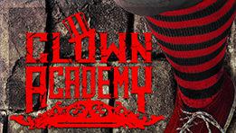 Clown Academy : le spectacle du Manoir de Paris pour fêter ses 8 ans