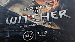 Mon avis sur L'ascension de The Witcher