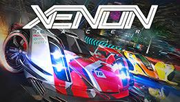 Mon avis sur Xenon Racer