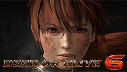 Mon avis sur Dead or Alive 6