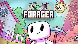 Test du jeu Forager de HopFrog : quand farmer devient tellement fun