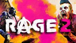 Test de RAGE 2 sur PS4 Pro : un énorme défouloir dans le Wasteland