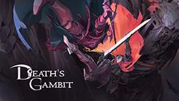 Découvrez le test du jeu Death's Gambit, développé par White Rabbit sur PS4 et PC.