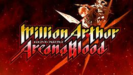 Découvrez le test de Million Arthur : Arcana Blood, un jeu de combat 2D, développé et édité par Square Enix/