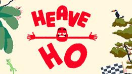 Découvrez le test du jeu Heave oh, disponible depuis août 2019 sur Steam et Nintendo Switch. Un jeu édité par Devolver