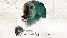 Découvrez le test du jeu The Dark Pictures Anthology Man of Medan, développé par Supermassive Games et édité par Bandai Namco