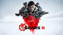 Découvrez le test du jeu Gears 5 sur Xbox One et PC. Un jeu développé par le studio The Coalition et édité par Microsoft