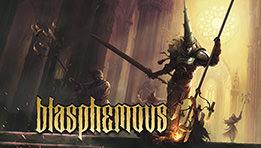 Découvrez le test du jeu Blasphemous, Un Metroidvania puissant, viscéral, énigmatique et chargé d'histoire