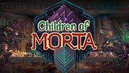 Découvrez le test du jeu Children of Morta, développé par Dead Mage et édité par 11 bits sur PS4, Xbox One, Switch et PC