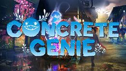 Découvrez le test du jeu Concrete Genie développé par Pixelopus pour Playstation 4