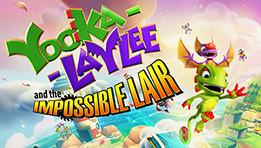 Découvrez le test de Yooka-Laylee and The Impossible Lair, un jeu développé par Playtonic games et disponible chez Team 17