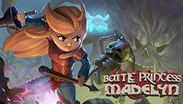 Découvrez le test du jeu Battle Princess Madelyn : une vraie suite à Ghouls'n Ghosts