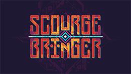 Découvrez le test du jeu ScourgeBringer : la nouvelle pépite du studio français Flying Oak games