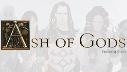 Découvrez le test du jeu Ash of Gods Redemption, développé par le studio AurumDust, disponible sur PC, Switch, PS4, Xbox One