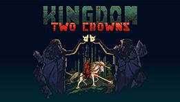 Découvrez le test du jeu Kingdom Two Crowns. Un jeu vidéo développé par Noio et Licorice et édité part Raw Fury
