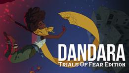Découvrez le test du jeu Dandara Trials of Fear Edition disponible sur Switch, PS4, Xbox One, PC et sur smartphone
