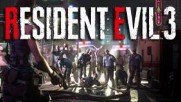 Découvrez le test du jeu Resident Evil 3, disponible sur PC, Xbox One et PS4 depuis le 3 avril 2020