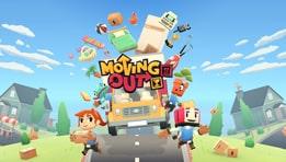 Découvrez le test du jeu Moving Out. Un jeu développé par evM Games et SMG Studio, et édité par le fameux Team 17