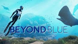 Découvrez le test du jeu Beyond Blue. Une découverte du monde sous-marin entre documentaire scientifique et jeu vidéo