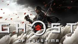 Découvrez le test du jeu Ghost of Tsushima, développé par Sucker Punch Productions exclusement sur PlayStation 4