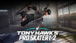 Découvrez le test du jeu Tony Hawk's Pro Skater 1+2, disponible sur PS4, Xbox One et PC depuis le 4 septembre 2020.