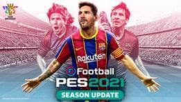 Découvrez le test de eFootball PES 2021 Season Update disponible sur PlayStation 4, Xbox One et PC.