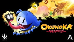 Découvrez le test du jeu OkunoKA Madness, développé par Cracal Games sur PC, PlayStation 4, Xbox One et Nintendo Switch