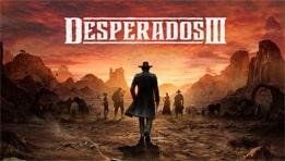 Découvrez le test de Desperados 3, disponible sur PC, PS4, Xbox One. Une référence dans l'univers tactique / infiltration