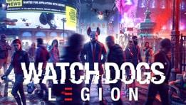 Découvrez le test du jeu Watch Dogs: Legion développé par Ubisoft Toronto et édité par Ubisoft