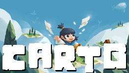 Découvrez le test du jeu Carto, développé par Sunhead Games et édité par Humble Games sur PS4, PS5, Switch et Steam