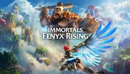Découvrez le test du jeu Immortals Fenyx Rising, développé par Ubisoft Québec. Un jeu inspiré par Zelda: Breath of the Wild