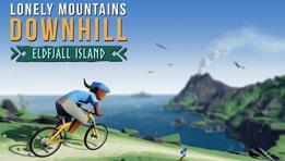 Découvrez le test de Eldfjall Island, le premier contenu additionnel de Lonely Mountains: Downhill