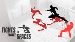 Découvrez le test du jeu Fights in Tight Spaces, développé par le studio Ground Shatter et disponible sur Steam