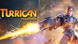 Découvrez le test de Turrican Flashback. Une compilation regroupant plusieurs jeux de la série Turrican sur Switch et PS4