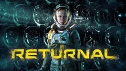 Découvrez le test du jeu Returnal sur PlayStation. Un rogue-like développé par le studio finlandais Housemarque
